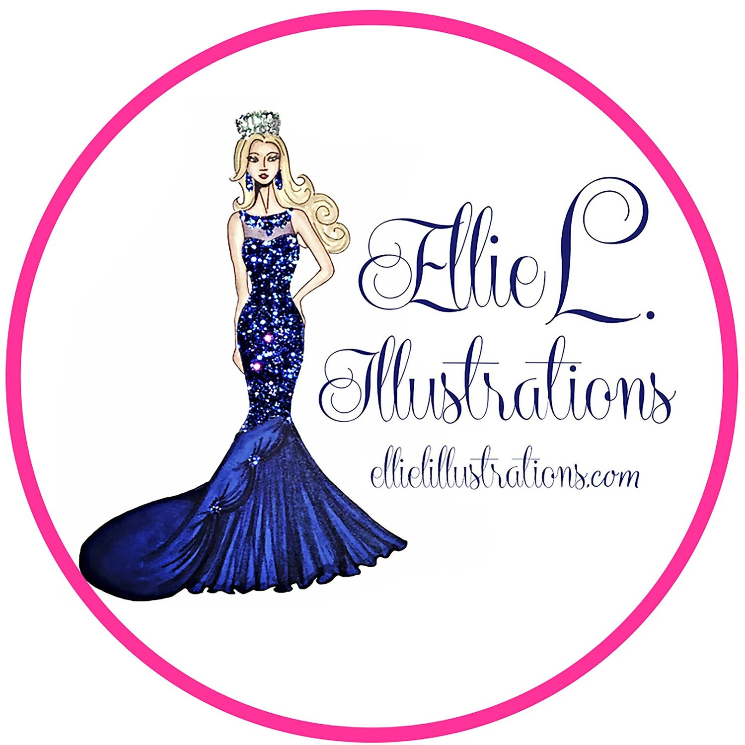 Ellie L Illustrations