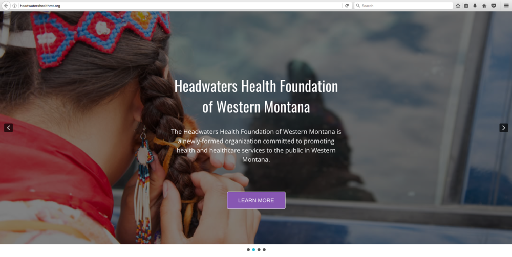 Headwaters Health Foundation