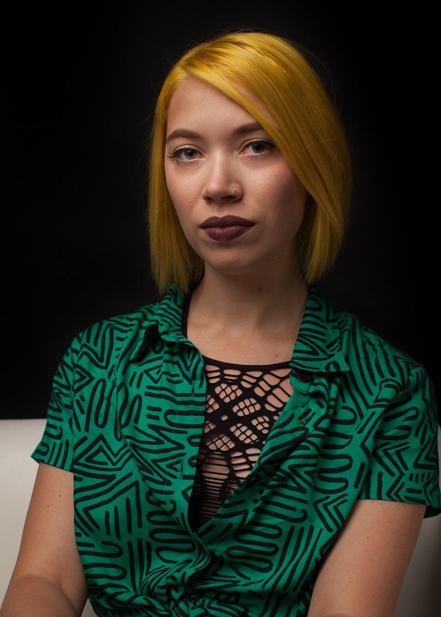 Megan Toenyes