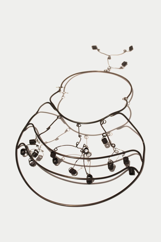 Masai Collar Set