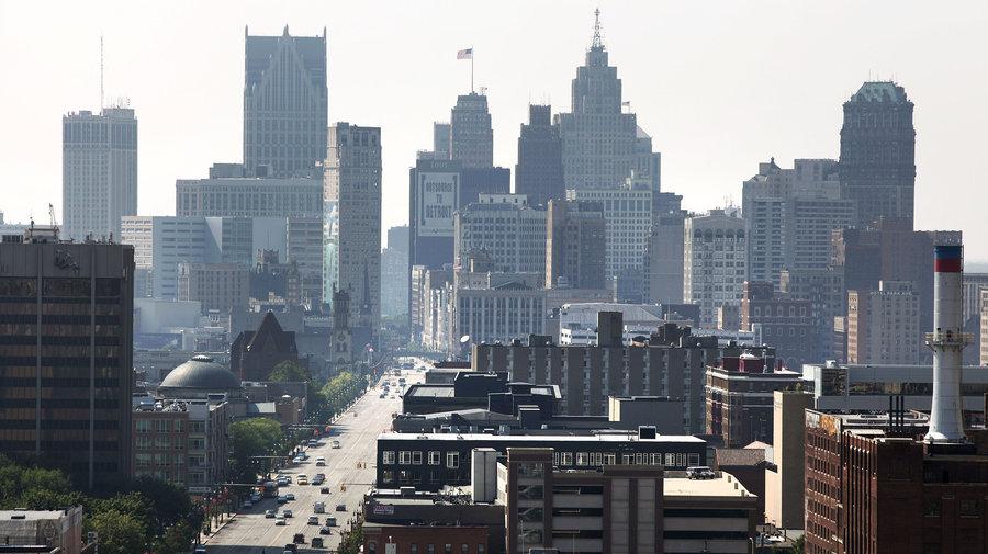 BOOST Your Detroit Business with a Merchant Cash Advance