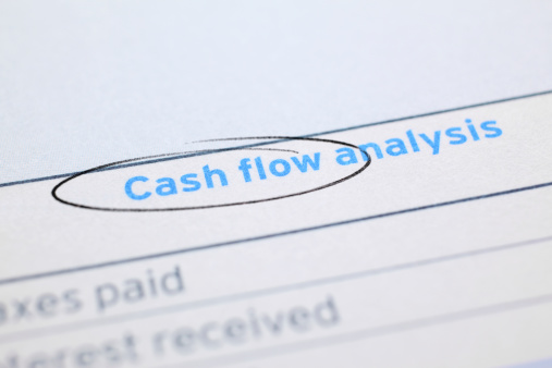 Small Business Tip: Pay Attention to Your Cash Flow