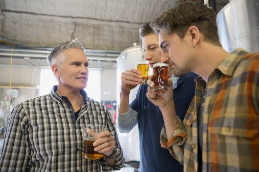 Craft Beer - Does Taste Matter?