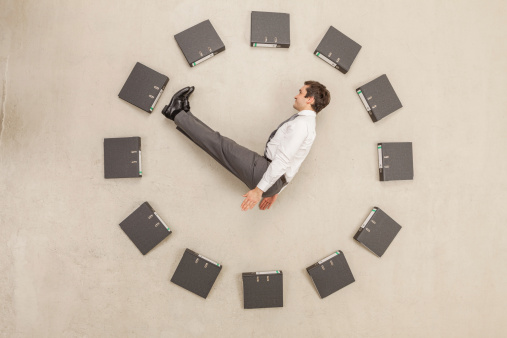 Manage Your Busyness or Your Business Will Manage You