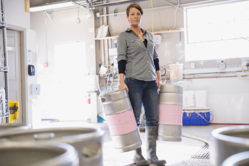 Creating a Loyal Following for Your Microbrewery