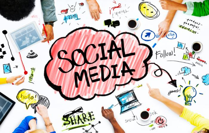 Small Business Tip: Get Social!
