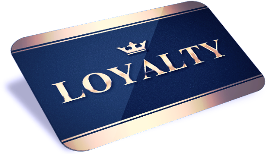 Loyalty Reward Cards for Local Businesses