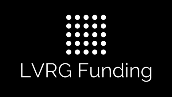 LVRG Funding Small Business Funding Small Business Loans Small Business Finance