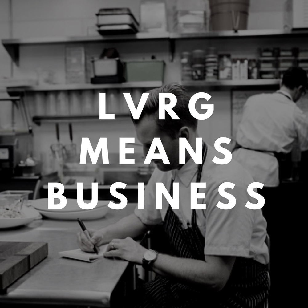 LVRG Funding
