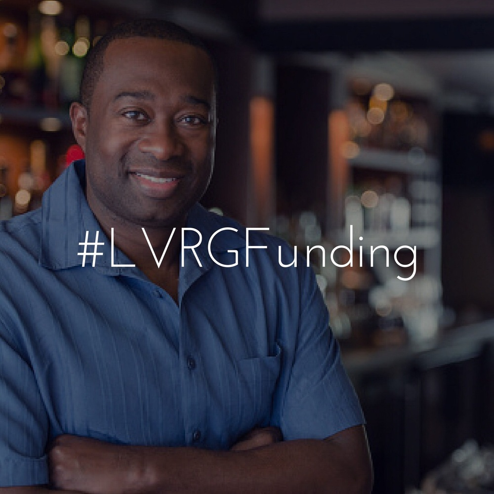 Small Business Lending, The LVRG Way