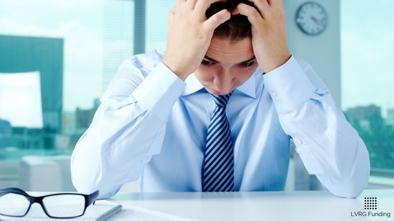 Small Business Loan Information Overload
