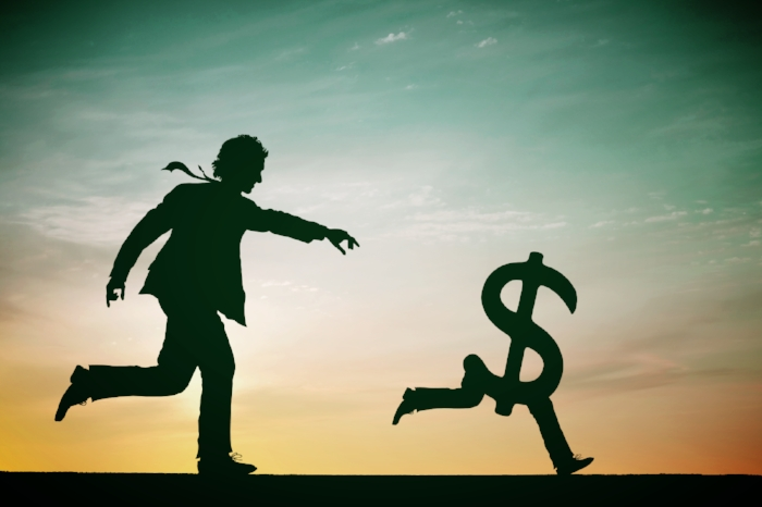 Don't Chase After Money When Your Small Business Needs It!
