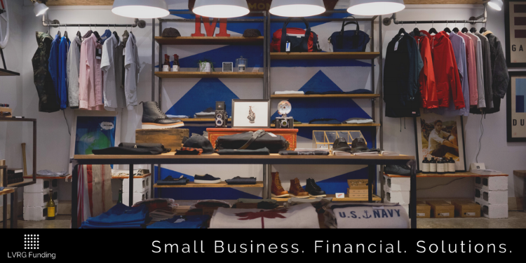 The Future of Small Business Finance? LVRG Funding
