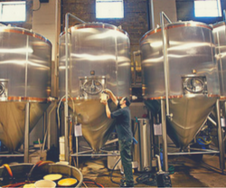 LVRG Funding Craft Brewery Loans Craft Crewery Financing Brewery Finance Brewing Business Craft Beer