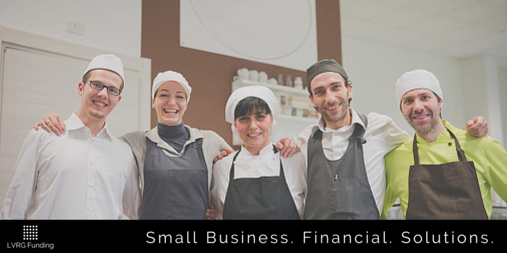Restaurant Financing Restaurant Loans Merchant Cash Advance for Restaurants