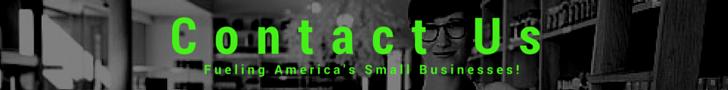 SBA Small Business Loan Application