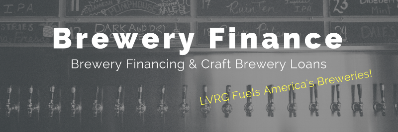 Brewery Financing Made Simple. Quick & Easy Brewery Funding Options.