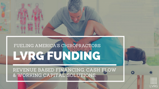 Chiropractic Financing Solutions: Chiropractic Business Loans & Chiropractic Cash Advance
