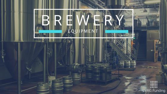 Craft Brewery Equipment Financing Brewery Lease Brewing Equipment Finance Brewhouse Canning System Still Brewery Tanks Casks Kegs