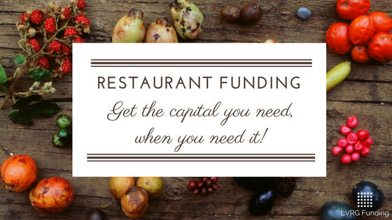 restaurant financing working capital for restaurants fine dining fast casual fast food franchise franchises franchisees restaurant owners cheffing chefs restaurant loans business expansion cash flow mca restaurants