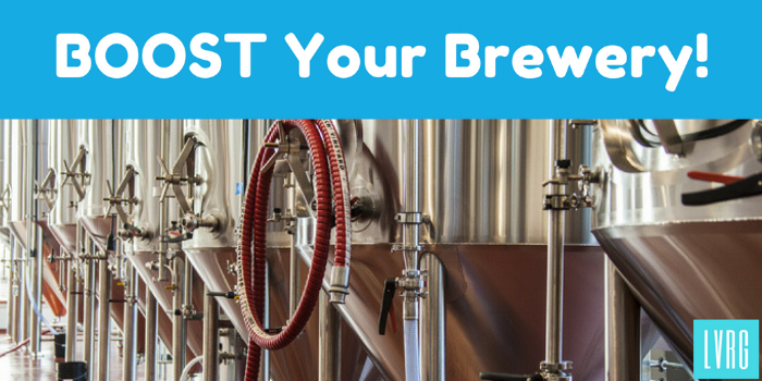 5 Simple, Yet Highly Effective, Craft Brewery Cash Flow Management Tips to BOOST Revenue.