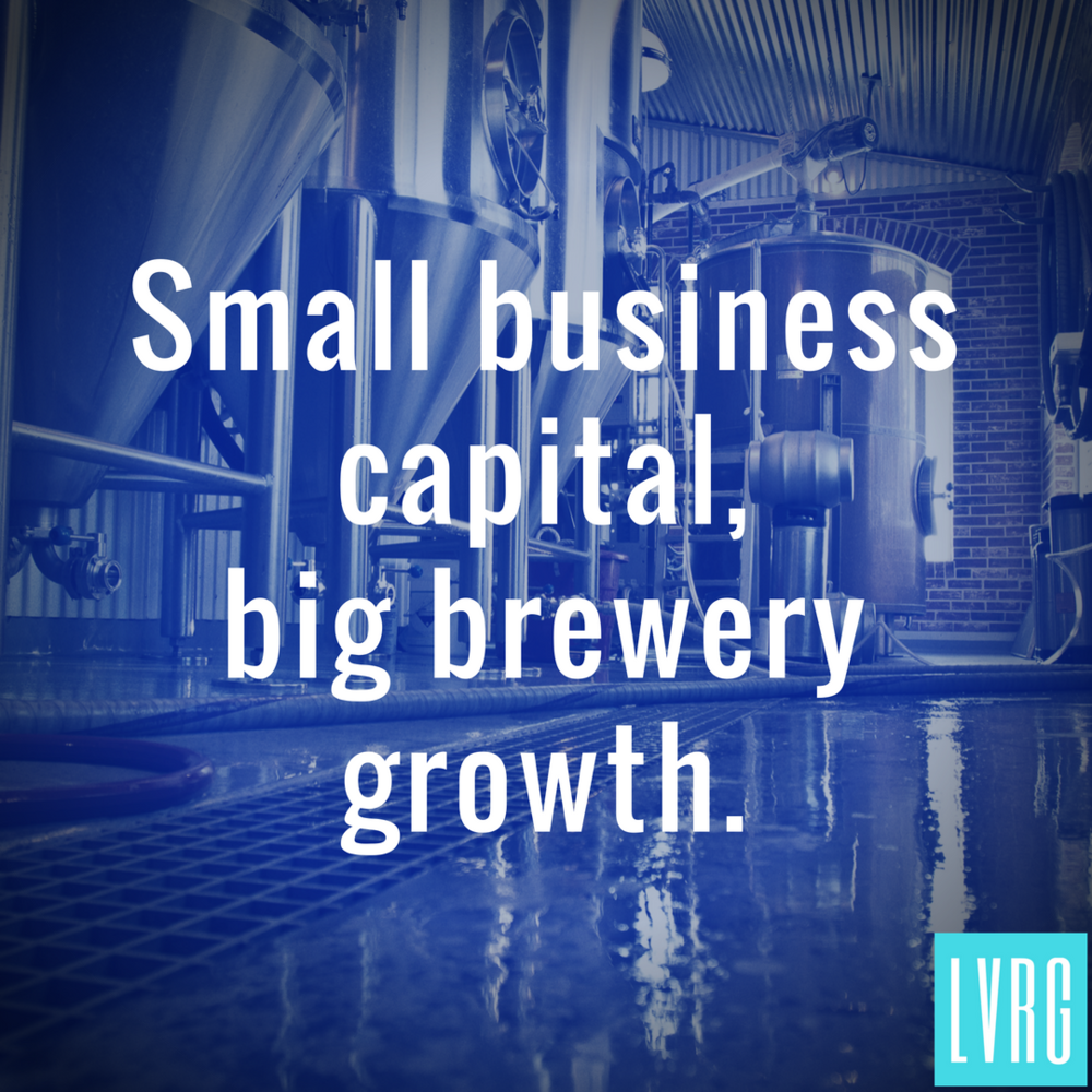 Looking for an SBA Loan to Fuel Your Craft Brewery, Microbrewery or Taproom? Check This Out Before You Waste Time at Your Bank!