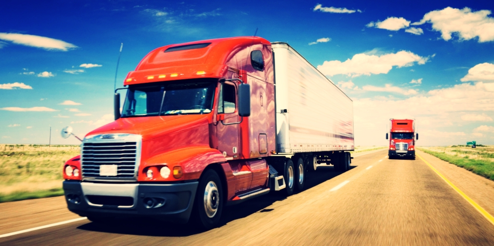 Fast, Reliable, Trucking Business Loans... So You Can Keep on Truckin'!