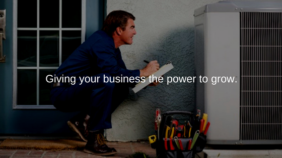 Short Term Small Business Funding for HVAC Service Providers