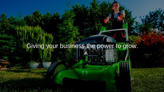 Immediate Business Funding for Landscaping Companies and Lawn Care Contractors