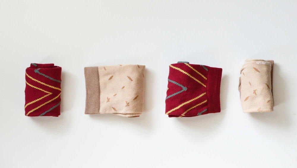 Women's Size Tan Socks | Urban Drawer