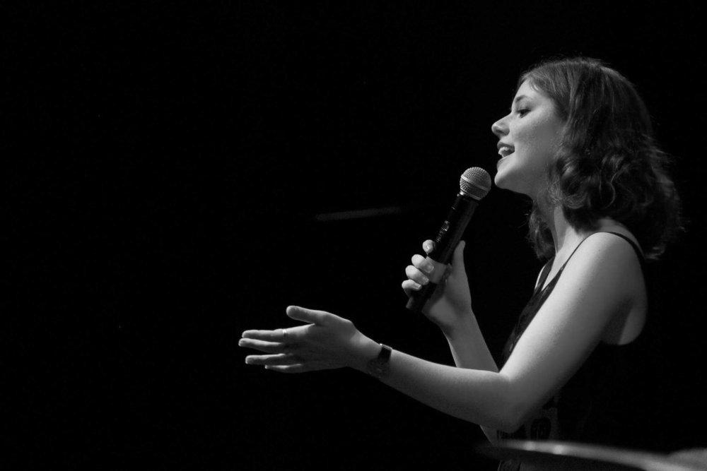 Merinda Dias-Jayasinha Trio (Bris/Melb)