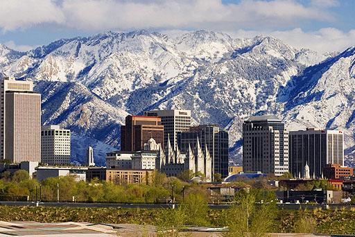Salt Lake City Auto Transport