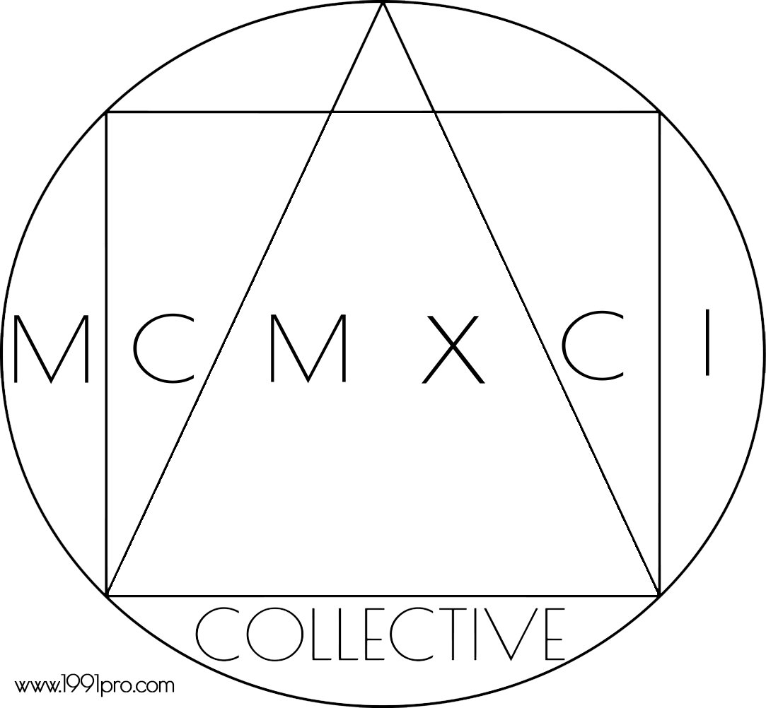 MCMXCI Collective