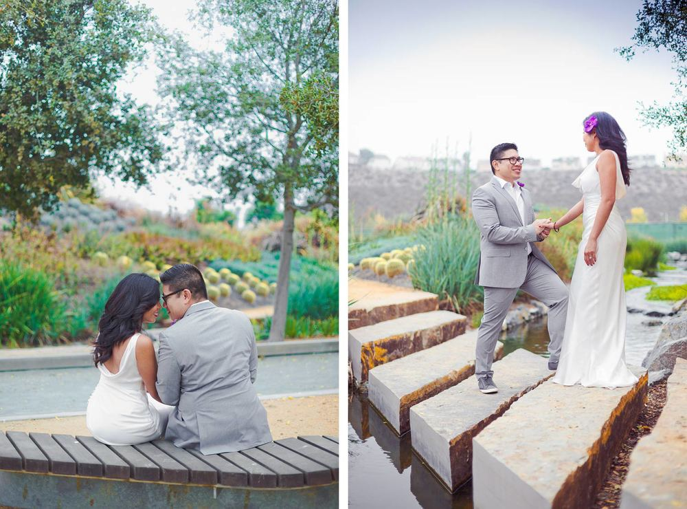 Playa Vista Wedding | Stephen Grant Photography