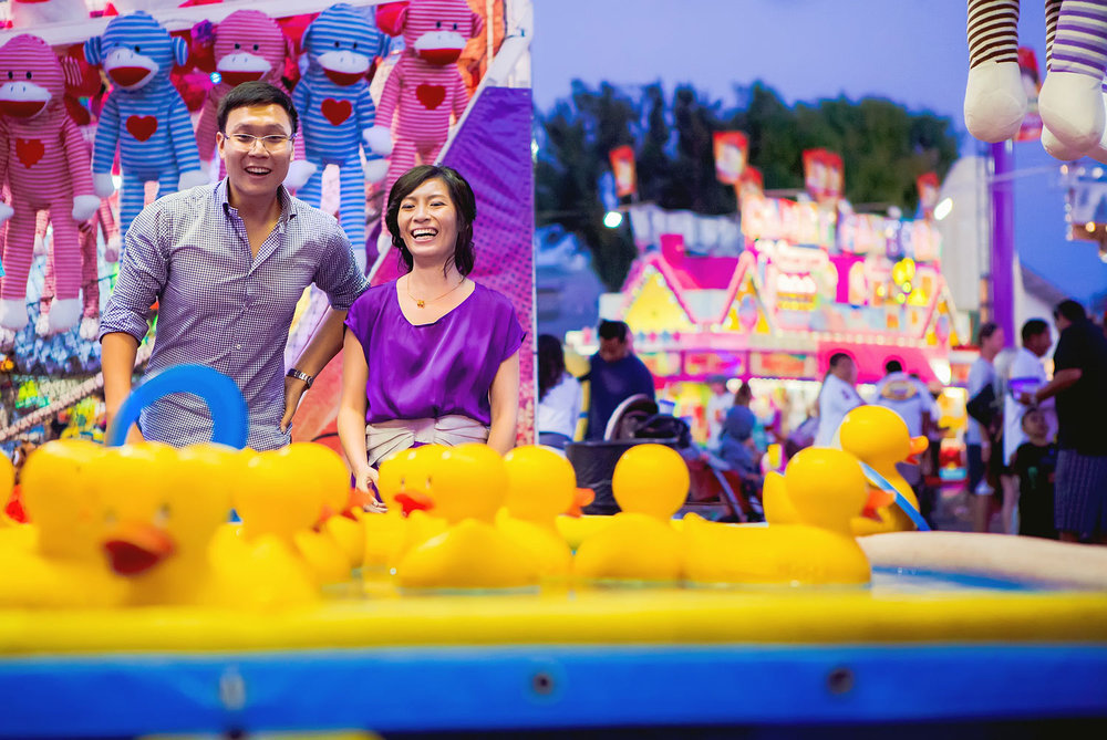 OC Fair Engagement | Stephen Grant PhotographyOC Fair Engagement | Stephen Grant Photography