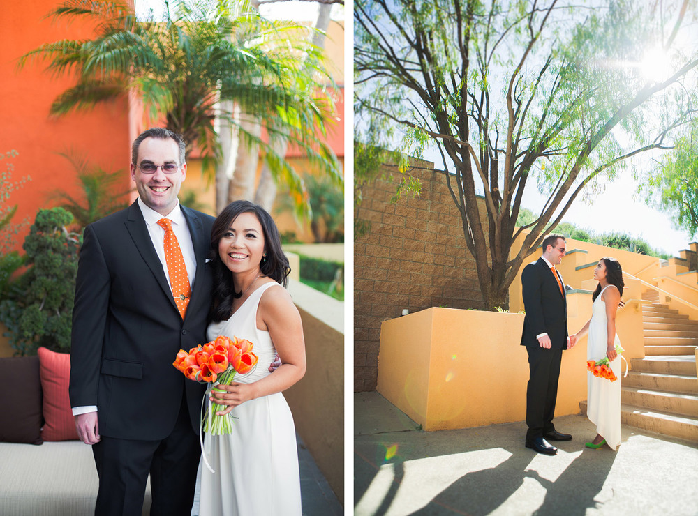 Sheraton Agoura Hills Wedding | Stephen Grant Photography