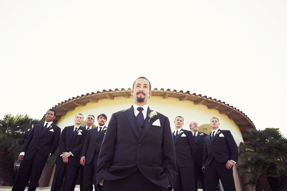 Spanish Hills Country Club Wedding | Stephen Grant Photography