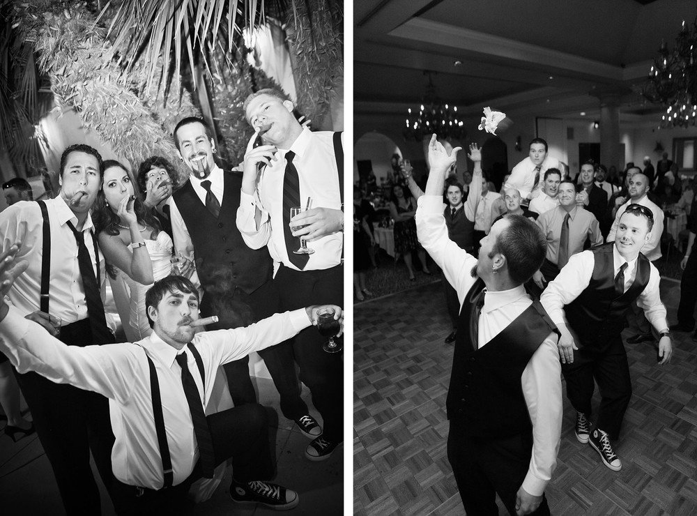 Spanish Hills Country Club Wedding | Stephen Grant Photography