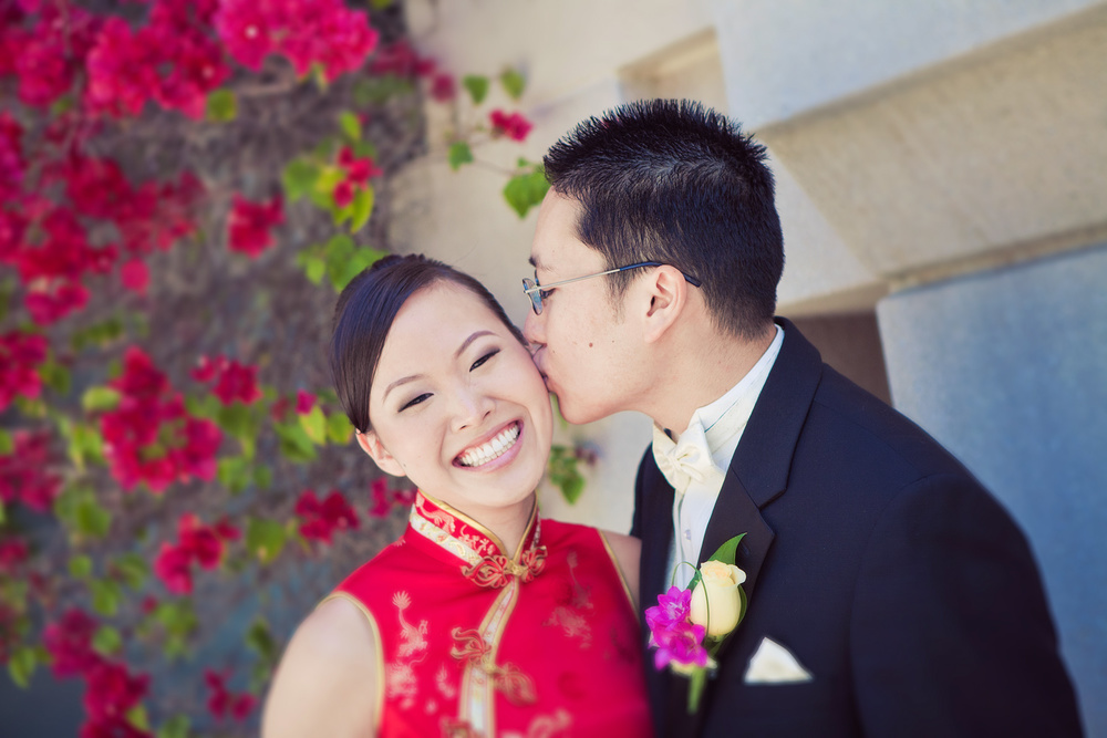 Westin Pasadena Wedding | Stephen Grant Photography