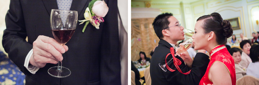 Capital Seafood Monterey Park Wedding | Stephen Grant Photography