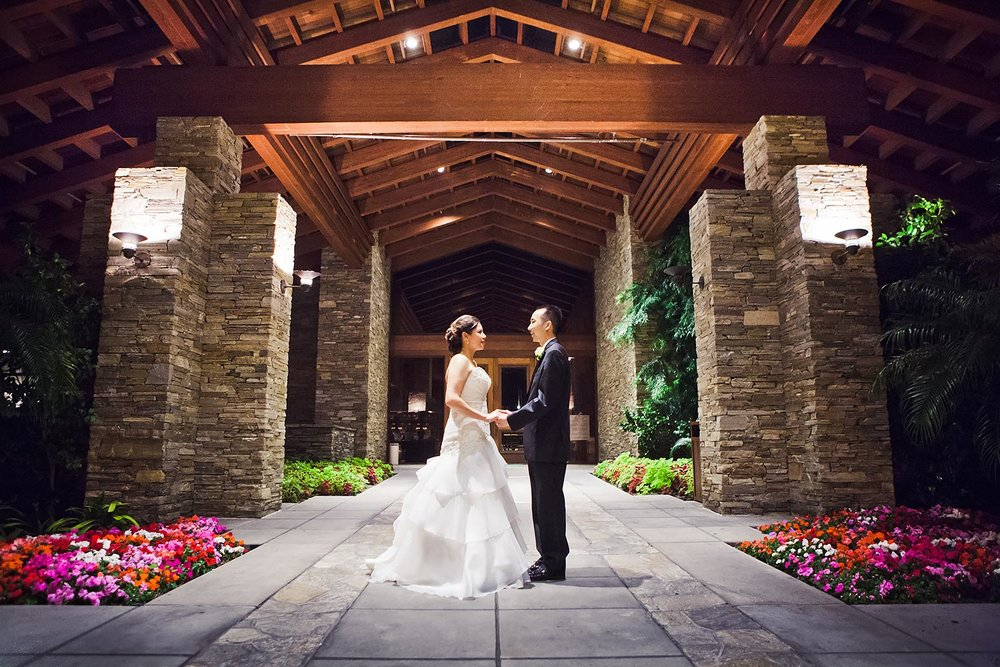 Dove Canyon Country Club Wedding | Stephen Grant Photography