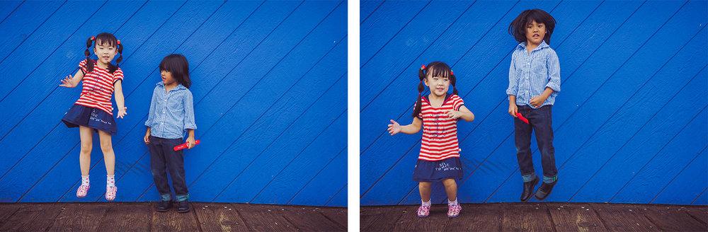 Santa Monica Pier Birthday | Stephen Grant Photography