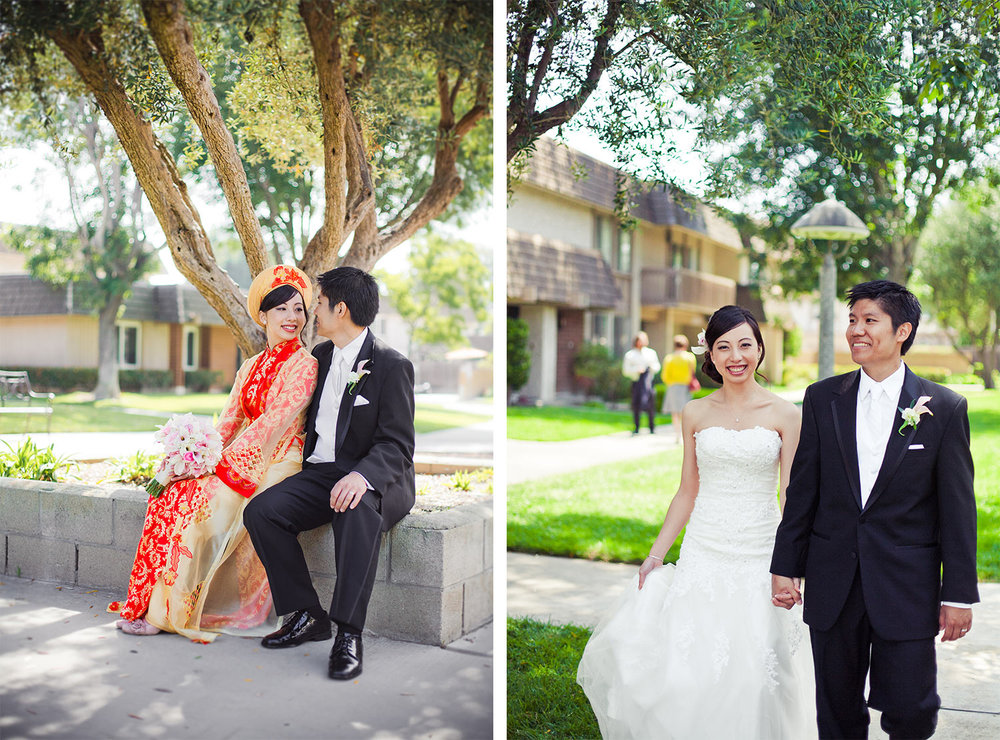 Villa Banquet Wedding | Stephen Grant Photography