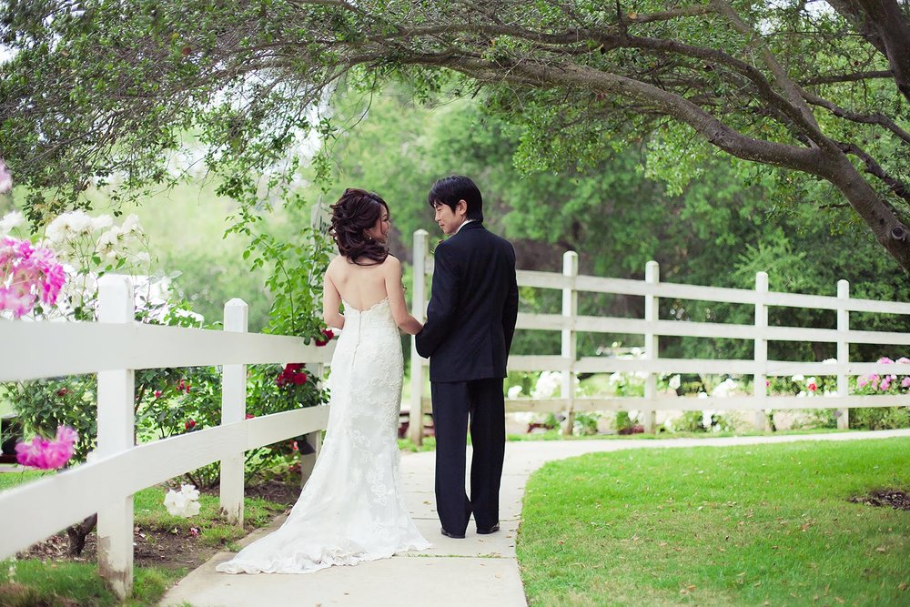 Calamigos Ranch Wedding | Stephen Grant Photography