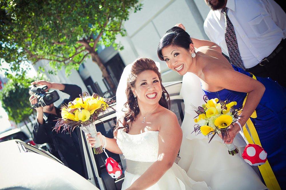 W Hotel Wedding | Stephen Grant Photography