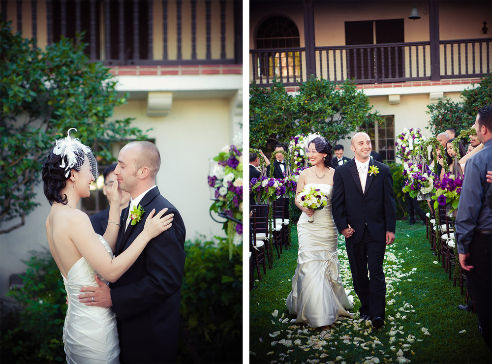 Bowers Museum Wedding | Stephen Grant Photography