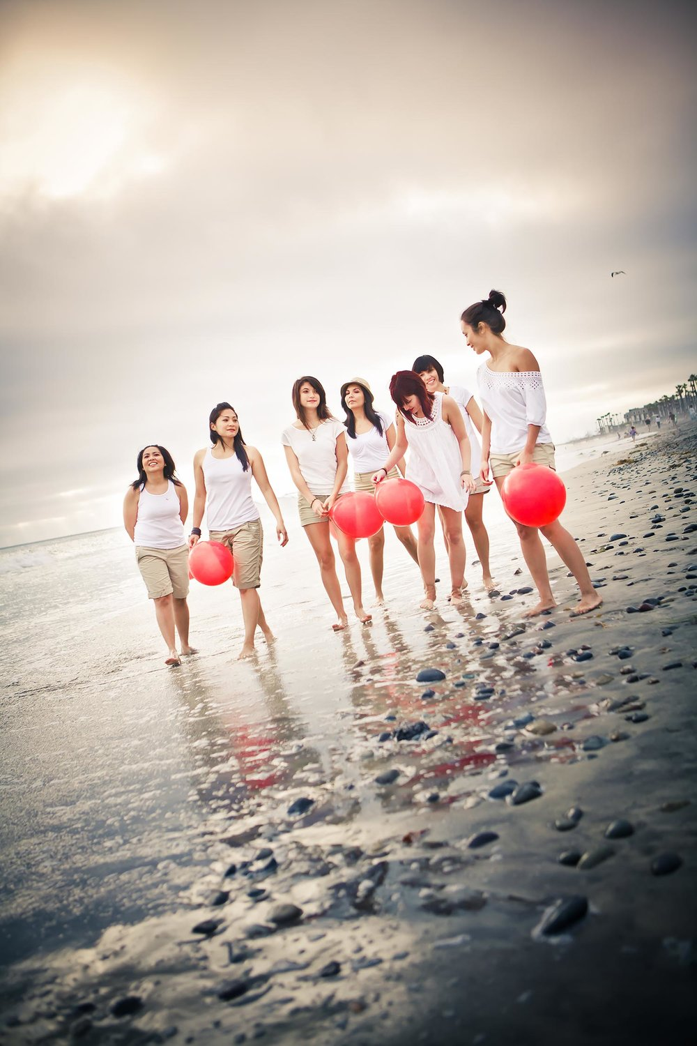 Oceanside Lifestyle Portraits | Stephen Grant Photography