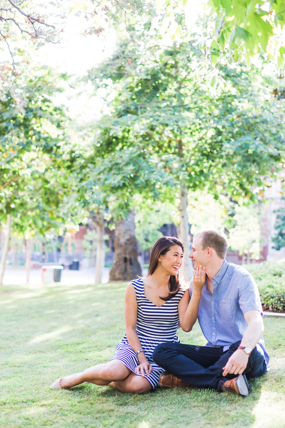 Newburyport Engagement Photographer | Stephen Grant Photography
