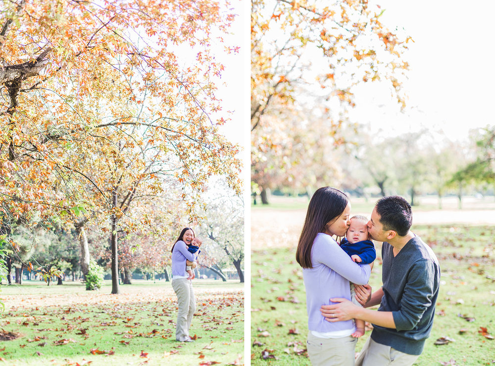 North Shore Family + Children's Photographer | Stephen Grant Photography