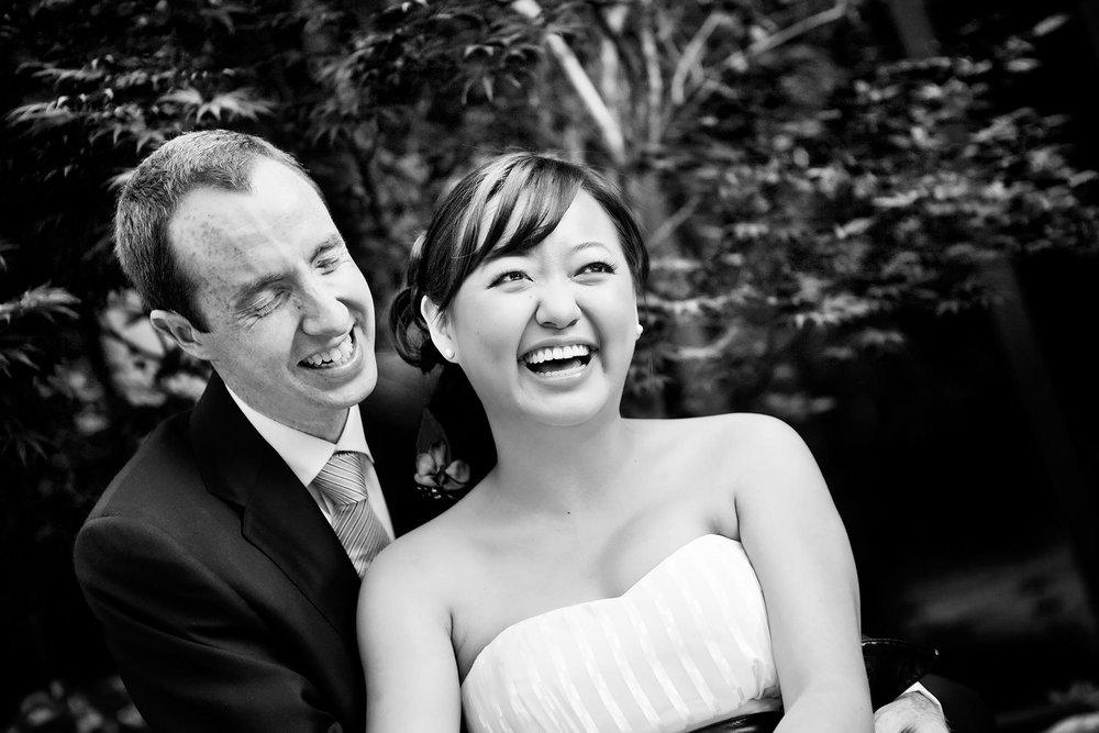 North Shore Wedding Photographer | Stephen Grant Photography